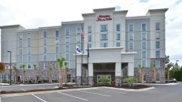 Exterior view Hampton Inn - Suites Columbia-Southeast Ft Jackson SC