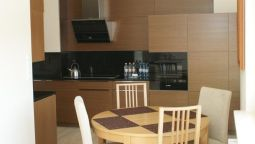 Junior suite Apartamenty IRS Neptun Park