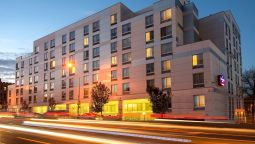 Hotel SpringHill Suites New York LaGuardia Airport - New York (New York)