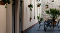 Exterior view Sibenik Apartments Stars
