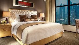 Room Oakwood Premier Guangzhou