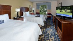 Room Hampton Inn and Suites Huntersville