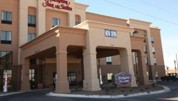 Buitenaanzicht Hampton Inn and Suites Carlsbad NM