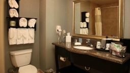 Kamers Hampton Inn and Suites Carlsbad NM