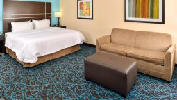 Room Hampton Inn Dayton-Dayton Mall OH