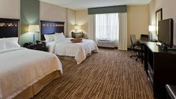 Kamers Hampton Inn - Suites- Denver-Airport-Gateway Park
