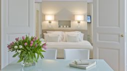 Hotel Swiss Luxury Apartments - Geneva