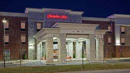 Hampton Inn Detroit-Auburn Hills-Nrth-Great Lks Crossing- MI - Auburn Hills (Michigan)