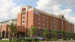 Hampton Inn and Suites-Detroit-Airport-Romulus - Romulus (Michigan)