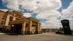 Hampton Inn - Suites Radcliff-Fort Knox - Radcliff (Kentucky)