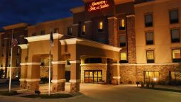 Hampton Inn - Suites Fargo ND - Fargo (North Dakota)
