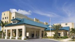 Hotel Homewood Suites by Hilton FtLauderdale Airport-Cruise Port - Fort Lauderdale (Florida)