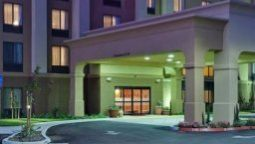 Hampton Inn - Suites Fresno-Northwest CA