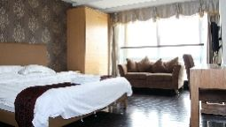 Single room (superior) Private-Enjoyed Home Apartment Jin Yuan Internetional Hotel Apartment Branch