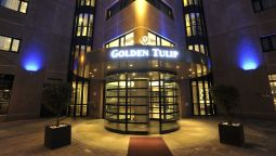 Exterior view Golden Tulip Amsterdam West