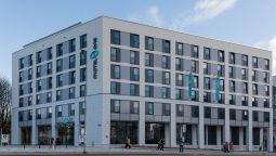 Exterior view Motel One