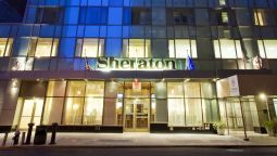 Exterior view Sheraton Brooklyn New York Hotel