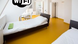 A&T Holiday Hostel - Wien