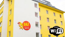 A&T Holiday Hostel - Wenen