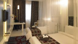 Double room (superior) BluPetal A Business Hotel