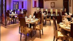 Restaurant 1 BluPetal A Business Hotel