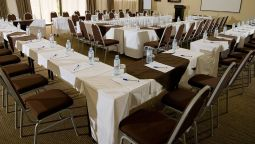 Conference room Protea Hotel Kampala