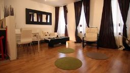 Information Made Inn Budapest Apartments & Suites