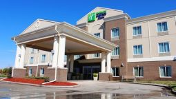 Exterior view Holiday Inn Express & Suites ALBERT LEA - I-35