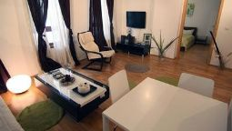Info Made Inn Budapest Apartments & Suites