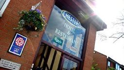 Chesters Hotel & Restaurant - Manchester
