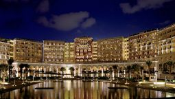 Exterior view The Ritz-Carlton Abu Dhabi Grand Canal