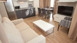 Apartment Jacetania *** Apartahotel & SPA