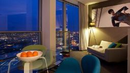 Hotel Staying Cool at Rotunda Stylish Serviced Apartments - Birmingham