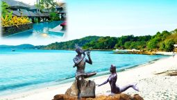 Hotel Samed Pavilion Resort - Rayong