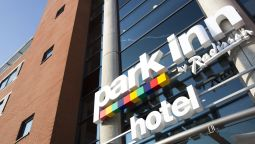 Exterior view Park Inn by Radisson Amsterdam Airport Schiphol