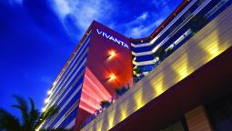 Exterior view VIVANTA BY TAJ BEGUMPET