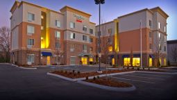 Hotel TownePlace Suites Chattanooga Near Hamilton Place - Chattanooga (Tennessee)