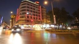 Grand Corner Boutique Hotel - Izmir