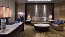 Junior suite Wanda Vista Changsha