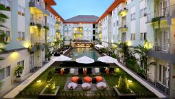 HARRIS Hotel & Residences Riverview Kuta - Denpasar