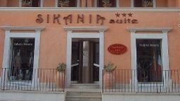 Hotel Sikania Suite