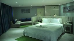 Room He House Art Boutique Hotel Guiyang