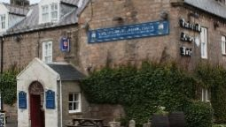 Hotel Tankerville Arms - Wooler, Northumberland