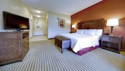 Kamers Hampton Inn - Suites Harrisburg-North PA