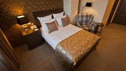 Room BEST WESTERN PLUS SPASSKAYA