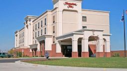 Hampton Inn Indianapolis Northwest - Park 100 - Indianapolis City (Indiana)