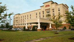 Hampton Inn - Suites Dobson - Dobson (North Carolina)