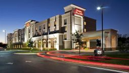 Exterior view Hampton Inn - Suites Indianapolis-Airport