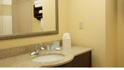 Kamers Hampton Inn - Suites Indianapolis-Airport