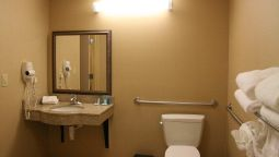 Room Hampton Inn - Suites Indianapolis-Airport